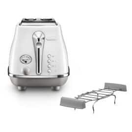 CTOC2103.W Icona Capitals Toaster