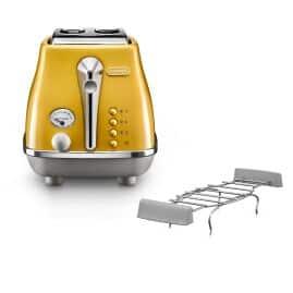 CTOC2103.Y Icona Capitals Toaster