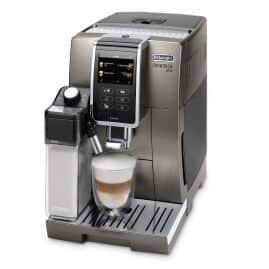 Volautomatische Espressomachine Dinamica Plus ECAM370.95.T
