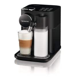 EN650.B Gran Lattissima Nespresso coffee machine
