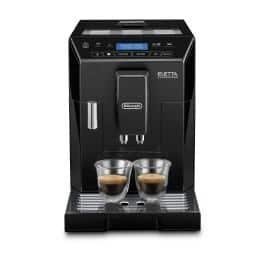 Eletta Automatic Espresso Machine, Cappuccino Maker - ECAM44660B