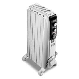 TRD41200MT Dragon4 Oil column Heater 1200W with Timer