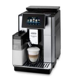 Macchina automatica per caffè in chicchi PrimaDonna Soul ECAM612.55.SB