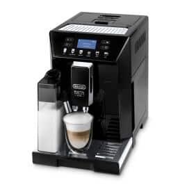 ECAM46.860.B Eletta Cappuccino Evo Kaffeevollautomat