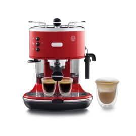 ECO310.R Icona Manual espresso machine