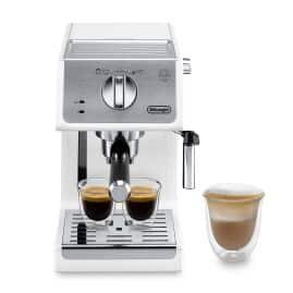 Cafetera de bomba tradicional ECP33.21.W