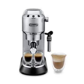 Pompdruk espressomachine Dedica EC685.M
