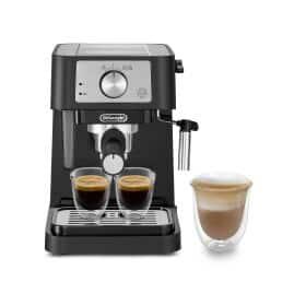 Máquina de café expresso manual Stilosa EC260.BK