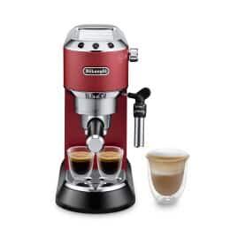 Pompdruk espressomachine Dedica EC685.R