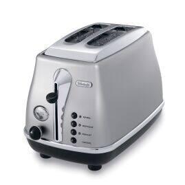 CTO2003.S Icona Toaster