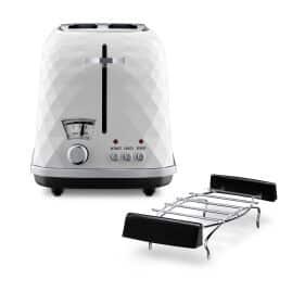 CTJ2103.W Toaster