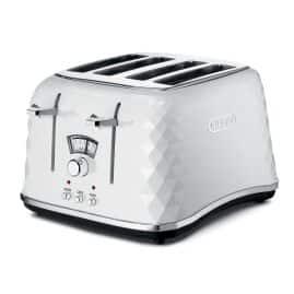 CTJ4003.W Brillante Toaster