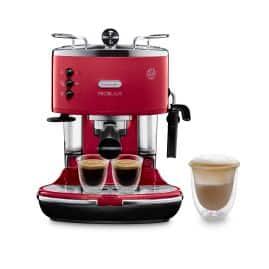 ECOM311.R Icona Micalite Manual espresso maker