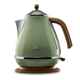 KBOV2001.GR Icona Vintage Wasserkocher