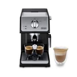 Manual Espresso Machine - ECP3220