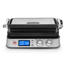 CGH1012D MultiGrill contact grill and barbecue