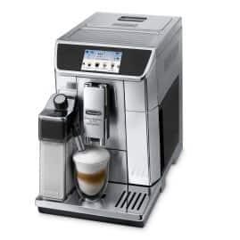 Macchina automatica per caffè in chicchi PrimaDonna Elite Experience ECAM650.85.MS