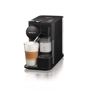 EN510.B Lattissima One Evo Nespresso System Kaffeeemaschine Left