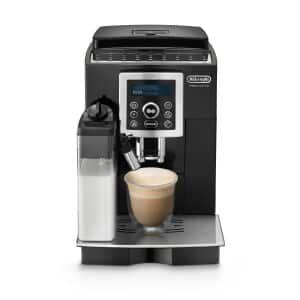 ECAM23.460.B EX:4 Automatic coffee machine Front