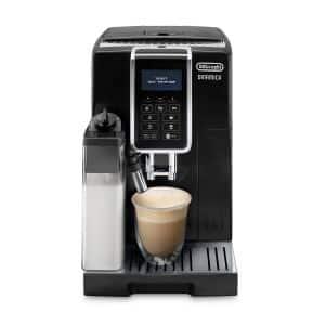 ECAM350.55.B Dinamica Automatic coffee machine Front