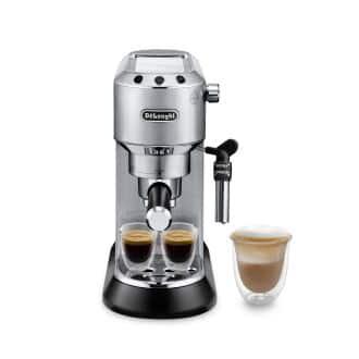 EC685.M Dedica Manual espresso maker