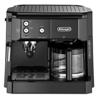 BCO411.B Combi coffee maker
