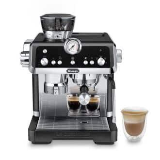 EC9355.M La Specialista Prestigio Manual espresso machine