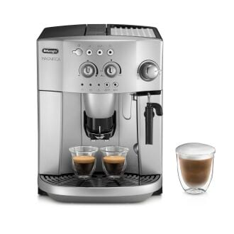 ESAM4200.S EX:1 Magnifica Automatic coffee maker