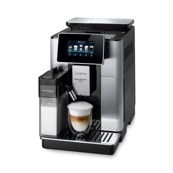 ECAM610.75.MB PrimaDonna Soul Automatic coffee machine