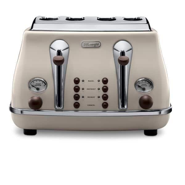 CTOV4003.BG Icona Vintage Toaster